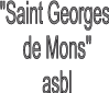 saint-georges asbl